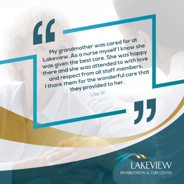 Review from Lisa W.